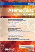9. Aktualisierungslieferung & Ordner Band 2 - Atemschutz bei der Feuerwehr