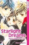 Cover-Bild zu Sugiyama, Miwako: Starlight Dreams 03