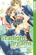 Cover-Bild zu Sugiyama, Miwako: Starlight Dreams 04