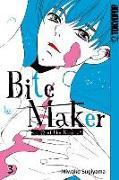 Cover-Bild zu Sugiyama, Miwako: Bite Maker 03