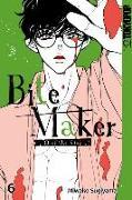 Cover-Bild zu Sugiyama, Miwako: Bite Maker 06