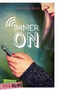 Cover-Bild zu Wich, Henriette: Carlsen Clips: Immer on