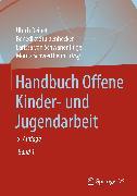 Cover-Bild zu Handbuch Offene Kinder- und Jugendarbeit (eBook) von Deinet, Ulrich (Hrsg.)