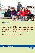 Cover-Bild zu Innovative Offene Jugendarbeit (eBook) von Deinet, Ulrich