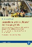 """Cover-Bild zu Jugendliche und die """"Räume"""" der Shopping Malls (eBook) von Deinet, Ulrich (Hrsg.)"""