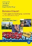 Cover-Bild zu Betreten erlaubt! (eBook) von Deinet, Ulrich (Hrsg.)