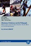 Cover-Bild zu Abenteuer, Erlebnisse und die Pädagogik (eBook) von Andresen, Sabine (Beitr.)