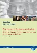 Cover-Bild zu Praxisbuch Schulsozialarbeit (eBook) von Baier, Florian (Hrsg.)