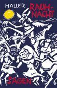 Cover-Bild zu Haller, Reinhard: Rauhnacht
