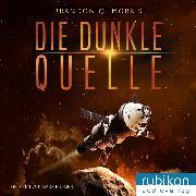 Cover-Bild zu Die dunkle Quelle (Audio Download) von Morris, Brandon Q.