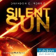 Cover-Bild zu Silent Sun (Audio Download) von Morris, Brandon Q.
