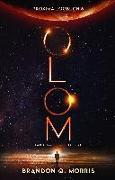 Cover-Bild zu Proxima-Logbuch 6: OLOM von Morris, Brandon Q.