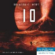 Cover-Bild zu IO (Eismond 3) (Audio Download) von Morris, Brandon Q.