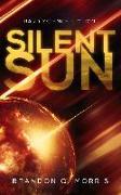 Cover-Bild zu Silent Sun von Morris, Brandon Q.