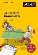 Cover-Bild zu Geipel, Maria: Übungsheft - Grammatik 3.Klasse