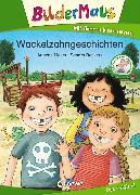 Cover-Bild zu Bildermaus - Wackelzahngeschichten (eBook) von Moser, Annette