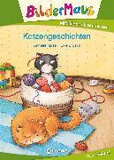 Cover-Bild zu Bildermaus - Katzengeschichten (eBook) von Moser, Annette