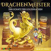 Cover-Bild zu West, Tracey: Drachenmeister (12)