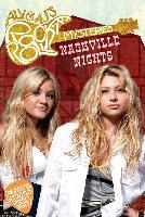 Cover-Bild zu West, Tracey: Nashville Nights #4 (eBook)