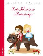 Cover-Bild zu Grimm, Jacob y Wilhelm: Rosablanca i Rosaroja (eBook)