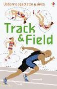 Cover-Bild zu Bone, Emily: Spectator Guides Track & Field (eBook)