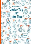 Cover-Bild zu Damm, Antje: Jeder Tag ist Ida-Tag