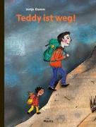 Cover-Bild zu Damm, Antje: Teddy ist weg!