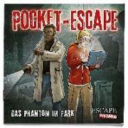 Cover-Bild zu Pocket-Escape von Reinthaler, Joseph