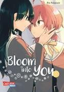 Cover-Bild zu Bloom into you 1 von Nakatani, Nio