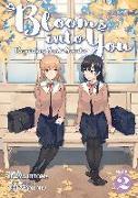 Cover-Bild zu Bloom Into You (Light Novel): Regarding Saeki Sayaka Vol. 2 von Nio, Nakatani