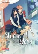 Cover-Bild zu Bloom into you 3 von Nakatani, Nio