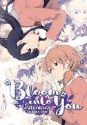 Cover-Bild zu Bloom Into You Anthology Volume One von Nio, Nakatani