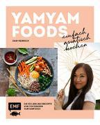 Yamyamfoods - Einfach asiatisch kochen von Yamyamfoods