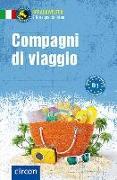 Cover-Bild zu Compagni di viaggio von Ballarin Denti, Anna