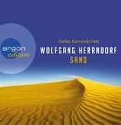 Cover-Bild zu Sand von Herrndorf, Wolfgang