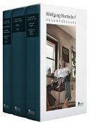 Cover-Bild zu Gesamtausgabe von Herrndorf, Wolfgang