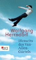 Cover-Bild zu Diesseits des Van-Allen-Gürtels (eBook) von Herrndorf, Wolfgang