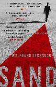 Cover-Bild zu Sand (eBook) von Herrndorf, Wolfgang