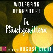 Cover-Bild zu In Plüschgewittern (Audio Download) von Herrndorf, Wolfgang
