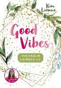 Cover-Bild zu Kim Lianne: Good Vibes