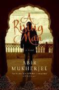 Cover-Bild zu A Rising Man von Mukherjee, Abir