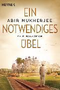 Cover-Bild zu Ein notwendiges Übel (eBook) von Mukherjee, Abir