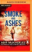 Cover-Bild zu Smoke and Ashes von Mukherjee, Abir