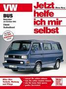 VW Bus T3 von Korp, Dieter