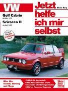 VW Golf Cabrio I / Scirocco II von Korp, Dieter