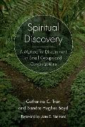 Cover-Bild zu Tran, Rev. Catherine C.: Spiritual Discovery (eBook)