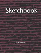 Cover-Bild zu Hughes, Sandra: Sketchbook