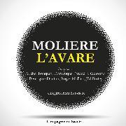 Cover-Bild zu L'avare de Molière (Audio Download) von Molière