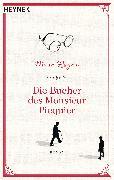 Cover-Bild zu Die Bücher des Monsieur Picquier (eBook) von Roger, Marc