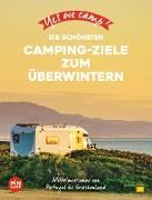 Cover-Bild zu Yes we camp! Die schönsten Camping-Ziele zum Überwintern (eBook) von Reichel, Marc Roger